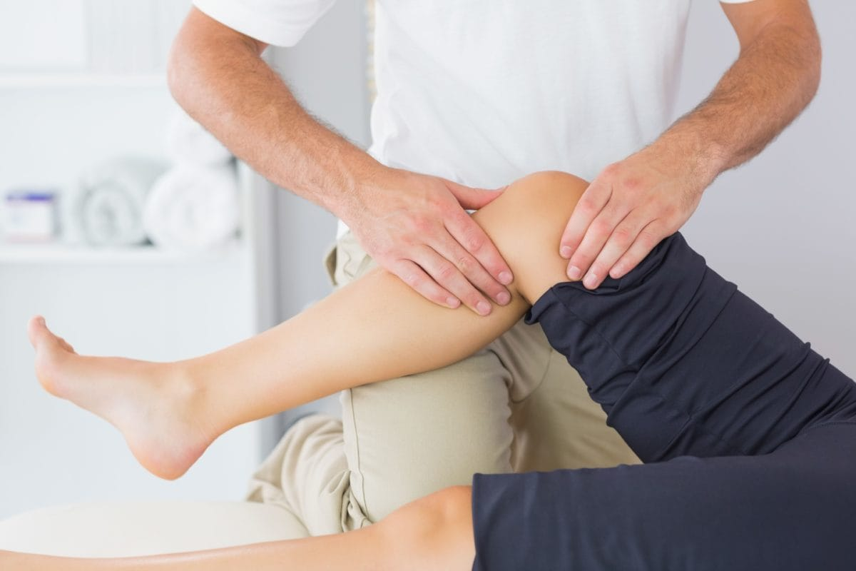 London Knee Specialists