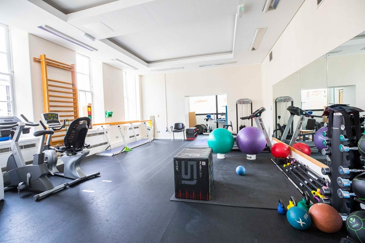 Physiotherapy Studio